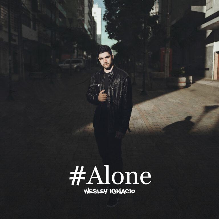 #Alone Album